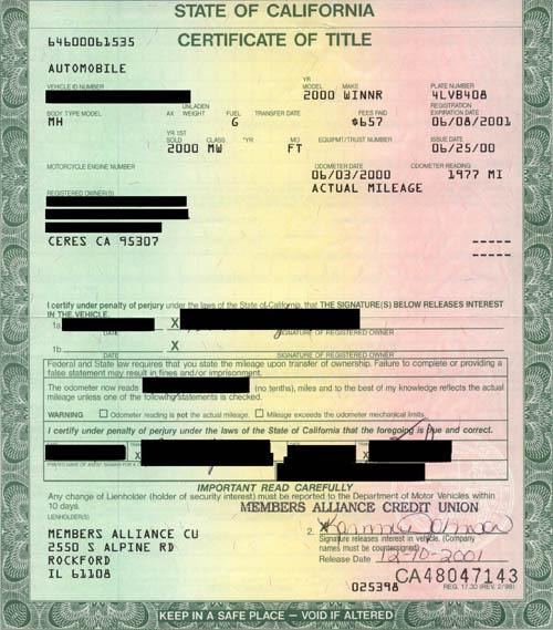 Rockford title loans