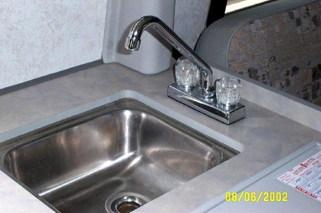 Galley faucet replacement for The galley sink price